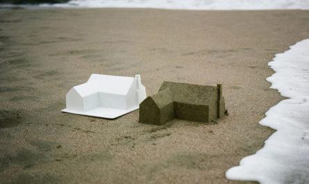 Дом на песке: Генеральный план Чеда Райта