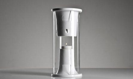 Беспроводная bluetooth-колонка и электронная свеча Pelty