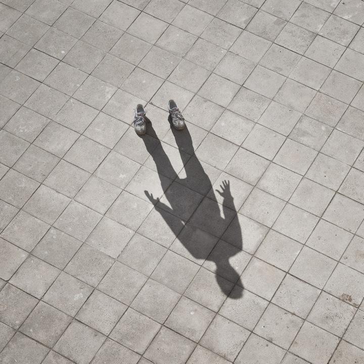 Меня здесь нет – фотографическое отсутствие Ubeda Hervas