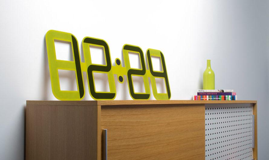 Ничего лишнего. ClockOne — часовой дизайн Twelve24