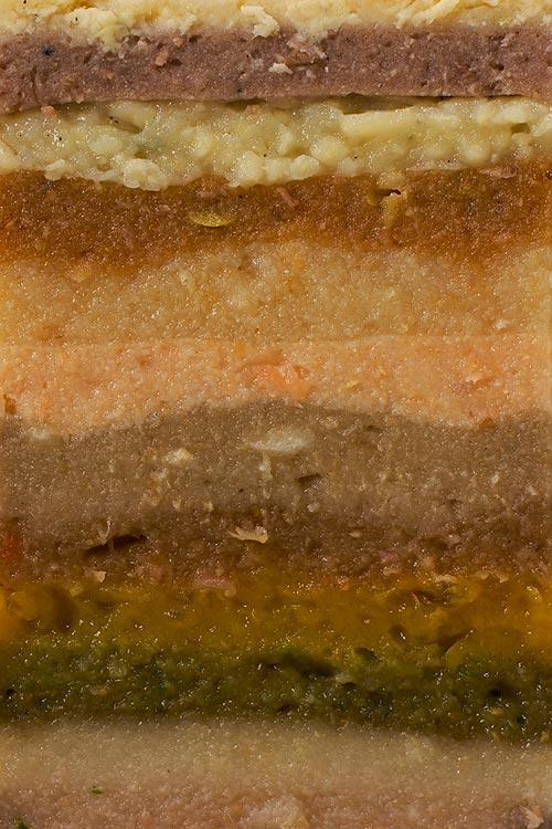 «All in One» Криса Годфри - 12 готовых блюд в одной банке