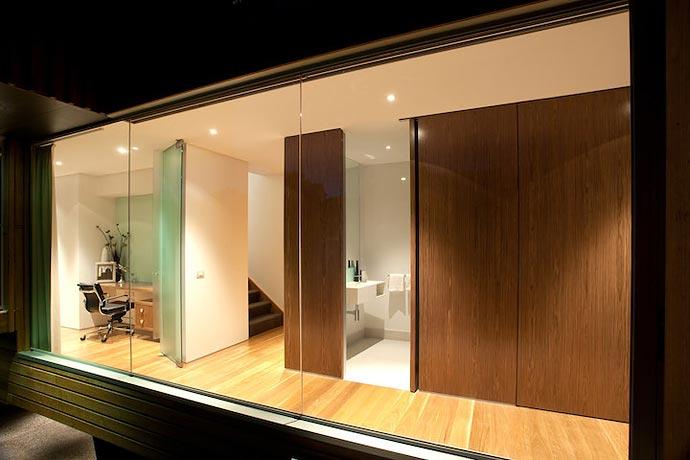Дом Кью 3 (Kew House 3) группы Vibe Design Group