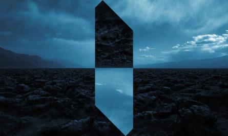 Рейнольд Друин (Reynald Drouhin) – «Ландшафтный монолит»