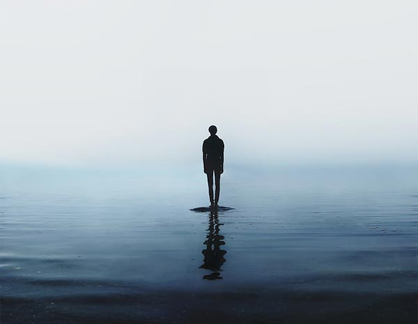 «Магический реализм» Брайана Олдхэма (Brian Oldham)