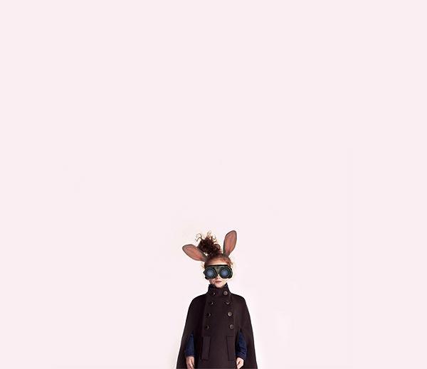 «Уши кролика» (The rabbit ears) Дилока Лэка (Dilok Lak)
