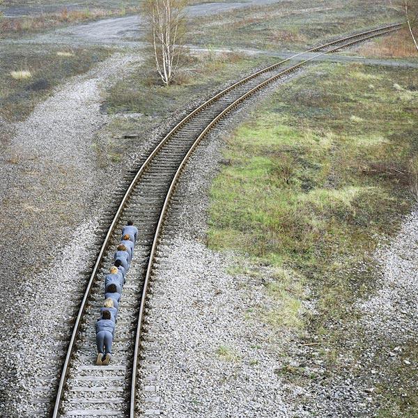 «Ready, steady, go» - фотографии Frauke Thielking