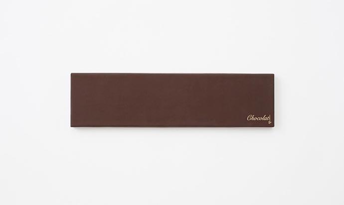 Набор шоколадных красок студии Nendo