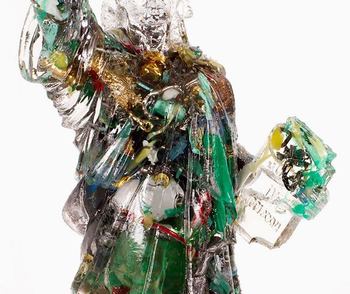 Американский «Сувенир» Криса Годфри («Souvenir», Chris Godfrey)