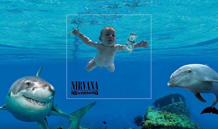 За пределами обложки : Новый взгляд на известные музыкальные альбомы