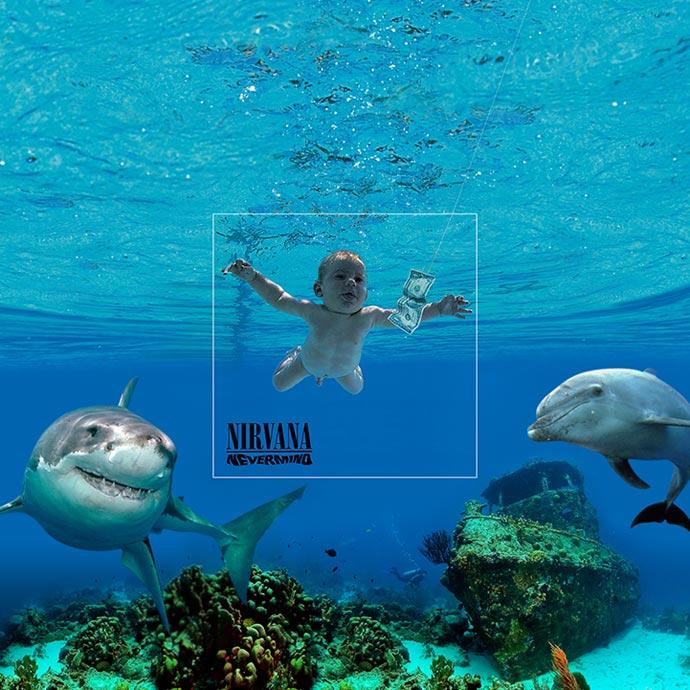 За пределами обложки музыкального альбома : «Album Covers - The Bigger Picture» студии Aptitude