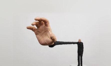 Cовременная аргентинская скульптура Gerardo Feldstein