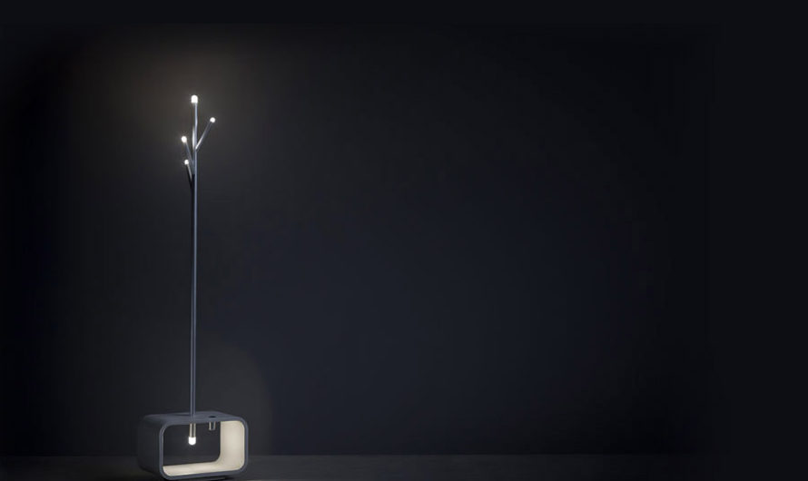 «Lucciola» : светлячки студии DoroDesign