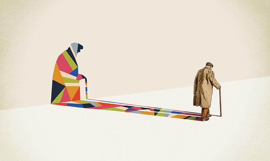 Прогулка с тенью : Иллюстрации Jason Ratliff
