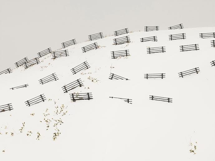 Фотографический проект «Patience» Josef Hoflehner
