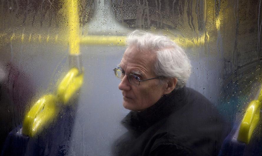 Пассажиры холодной поры : Фотографии Nick Turpin