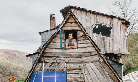 Жители Matavenero: серия фотографий Kevin Faingnaert