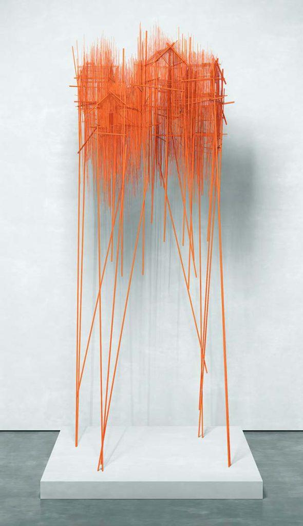 Скульптуры David Moreno