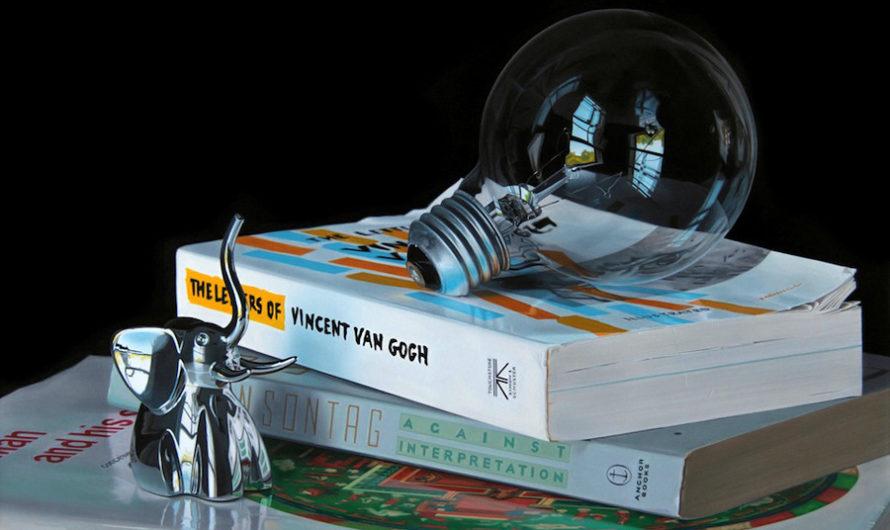 Лабиринт отражений : Гиперреализм Jason de Graaf