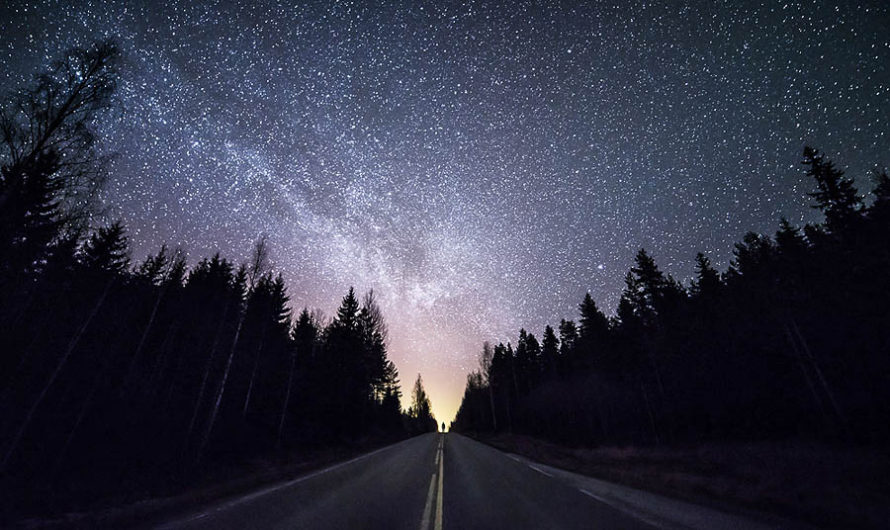 На краю Финляндии : Пейзажи Mikko Lagerstedt