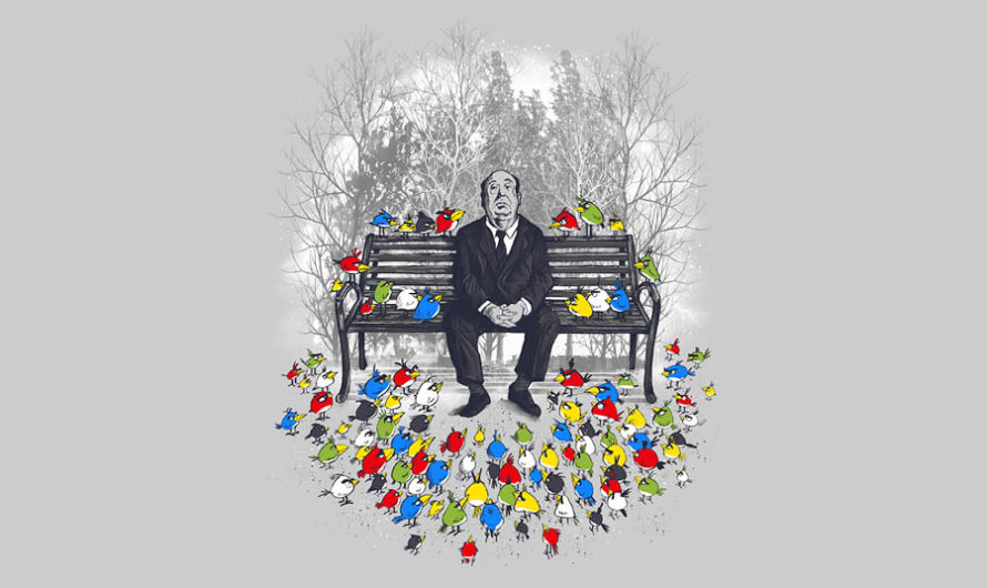Кто ж такие птички : Иллюстрации Dan Elijah Fajardo