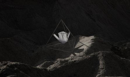 «Solids» : проект Magdalena Kacikowska & Maciek Zych